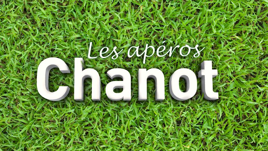 Les Apéros Chanot  / Parc Chanot, Marseille