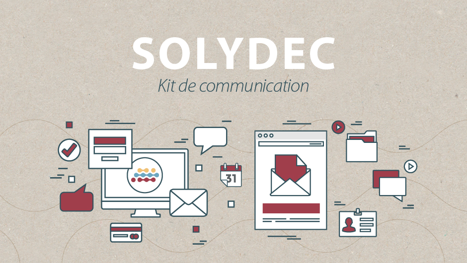 Kit de communication SOLYDEC